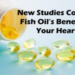 Рыбий жир и здоровье сердца